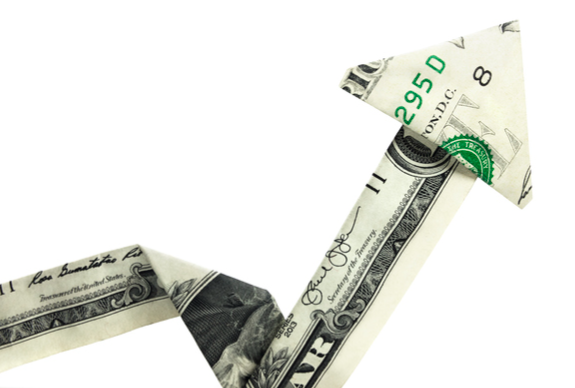 USD has not reacted much to the hawkish Fed, but it will