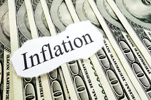 US inflation ticks a shade higher in September